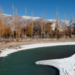 The Winter's Leh: Visiting Ladakh in the Cold Months