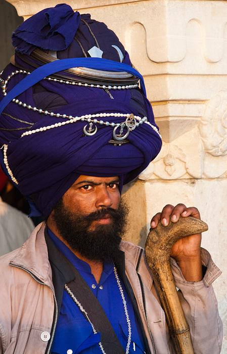 nihang-sikh