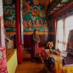 Daily Photo: Stakna Monastery, Ladakh