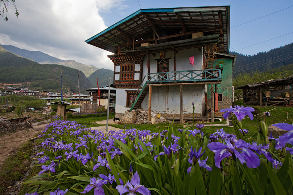 Ha Valley, Bhutan