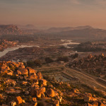 Hampi – Morning Landscapes