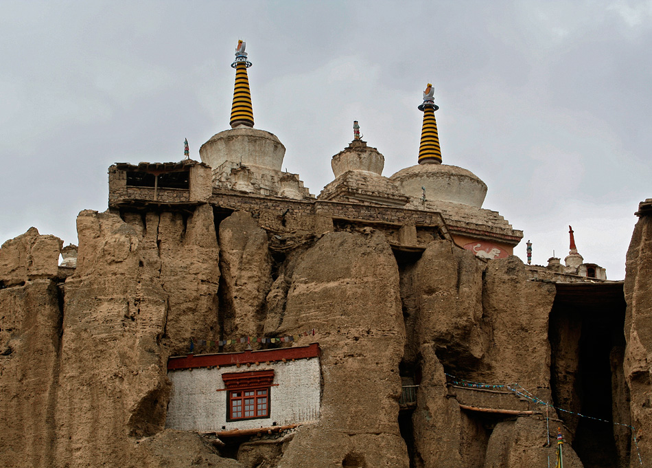 Lamayuru, Ladakh