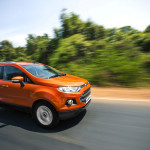 Review – Ford EcoSport