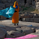 Hampi – A Splash of Colours