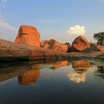 Daily Photo: Boulders of Hampi