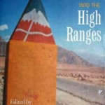 Book Review – Into the High Ranges