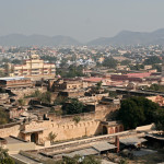 Rajsthan: Jaipur City, Amber Fort and Jal Mahal