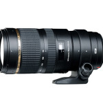 Lens Review – Tamron 70-200 f2.8 Di VC USD
