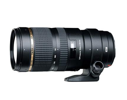 tamron 70 200 f2.8 vc lens