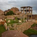 Monsoon Days in Hampi