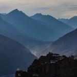 Dhankar Monastery, Lahaul & Spiti