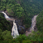 Waterfalls in the Sahyadris: Unchalli, Magod and Satoddi