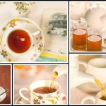 Images of Tea