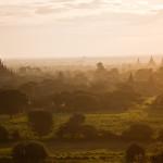 Pagodas of Bagan, Myanmar