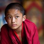 A Stolen Moment from Bhutan
