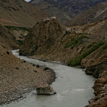Padum to Darcha Trek in Ladakh and Zanskar Region