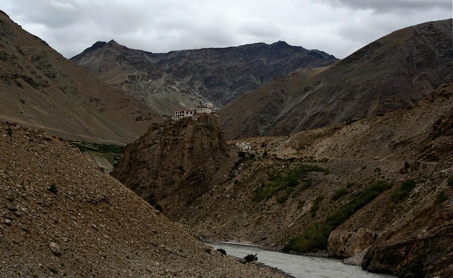 Bardan Gompa, Zanskar