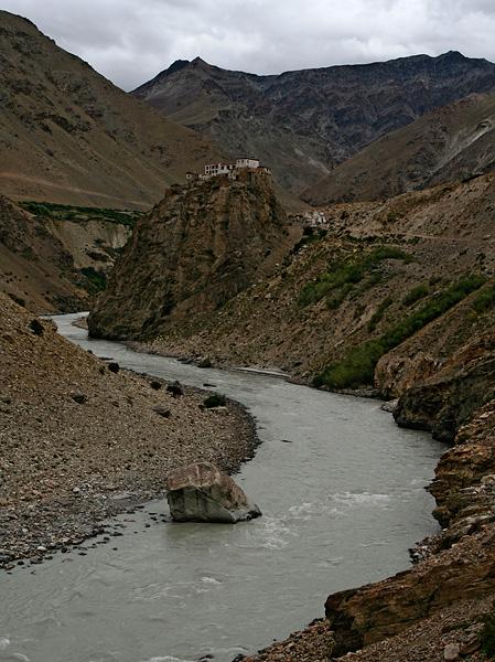 Bardan Monastery, Zanskar