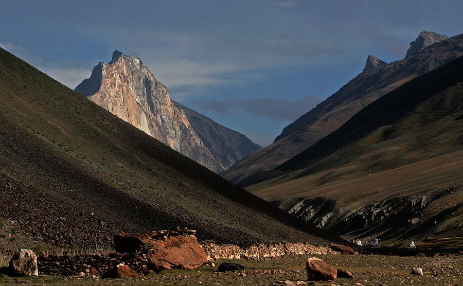 Gumburanjan Peak