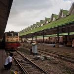 Images: Yangon Circular Train