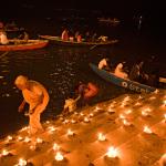 Image – Dev Diwali in Varanasi