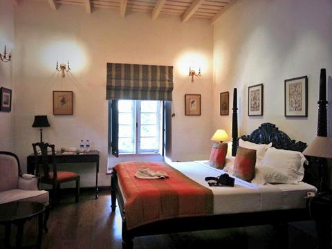 Neemrana Le Colonial, Fort Kochi