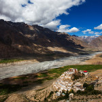 Ki Monastery and new perspectives in photography