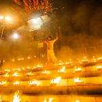 Amazing Dev Diwali Celebrations in Varanasi.