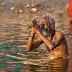 Varanasi Photography Tour
