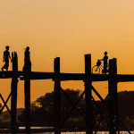 Journey  into Mandalay: The New City with an Old World Charm