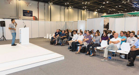 Travel photography workshop at Photography LIVE Dubai