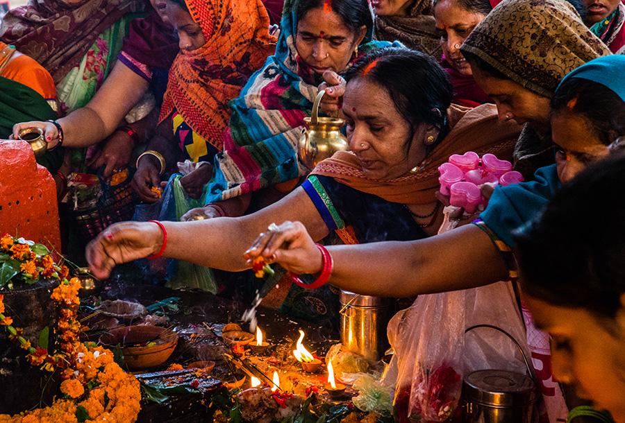 Dev Diwali Festival in Varanasi