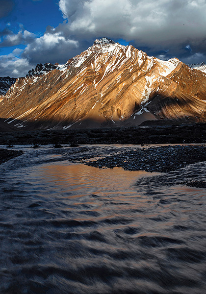 Mountain Landscapes, Zanskar