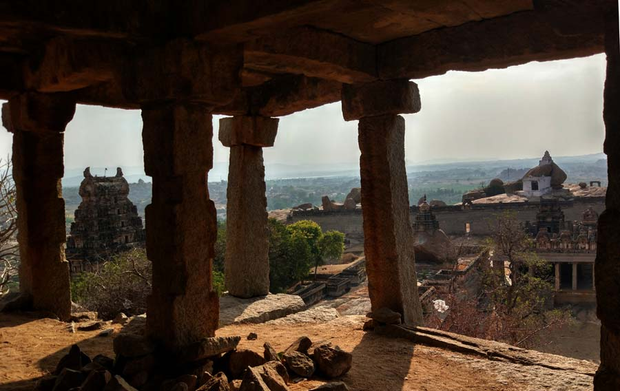 Hampi Photography