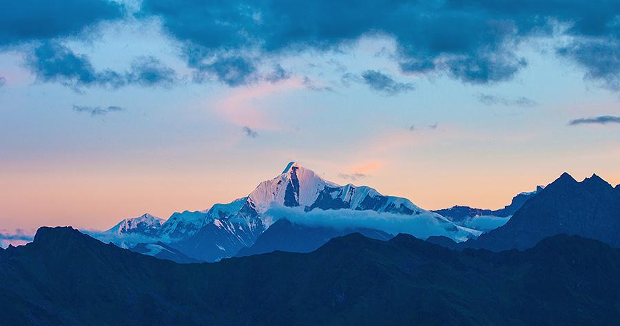 Mt. Maiktoli Peak